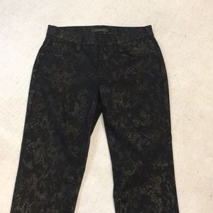 James Jeans black jeans